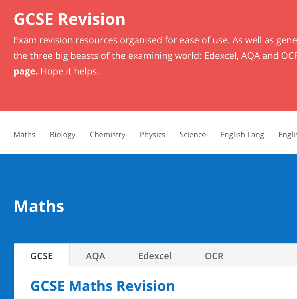 How to Revise for Your GCSEs: 7 Steps (with Pictures ...